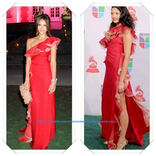Un Y Vestido 92 Dos Mujeres Ygy6vbf7