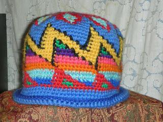Tapestry Crochet 0956d5237103