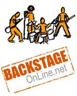 BACKSTAGEONLINE.NET
