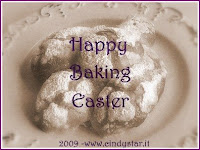 Happy Baking Easter