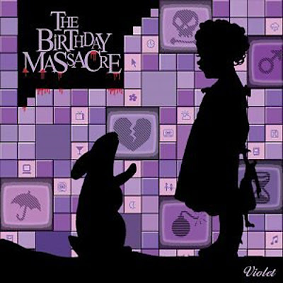 The Birthday Massacre : Violet