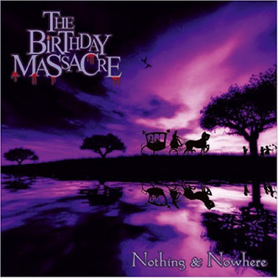 The Birthday Massacre : Nothing And Nowhere