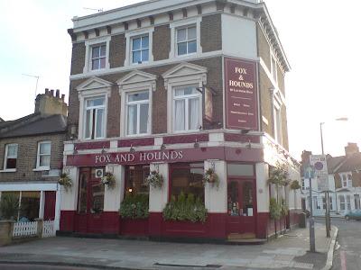 Eagle London Kitchen Open Until