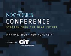 Conferencia de NY, 8 y 9 de mayo 2008