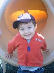 Brady - March 2008