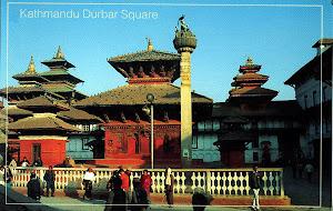 Kathmandu a historical city