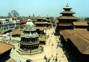 Patan (Historical city)