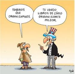 Dictaduras de Latinoamerica: TIPOS DE DICTADURA