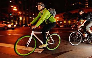 Sepeda Fixie Sepeda Gaul Anak Muda Masa Kini Beritaunik Net