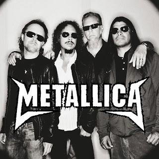 metallica+1 10 Band Metal Yang Paling Berpengaruh di Dunia