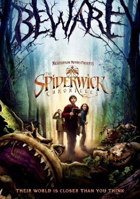 filme as cronicas de spiderwick avi dublado