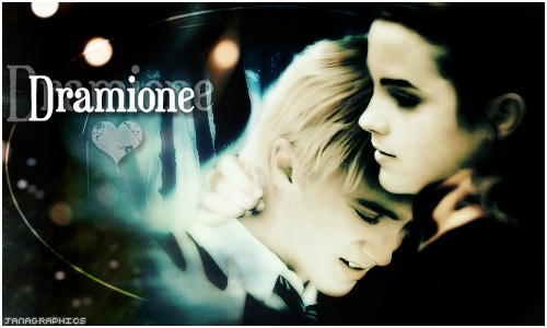 dramione matchmaking