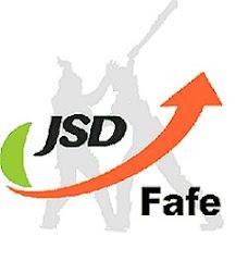 Juventude Social Democrata de Fafe