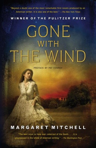Caroline Bookbinder: Book Review: Gone With the Wind by ...