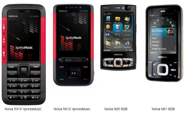 Top Images Amp Videos Images New Nokia Mobile