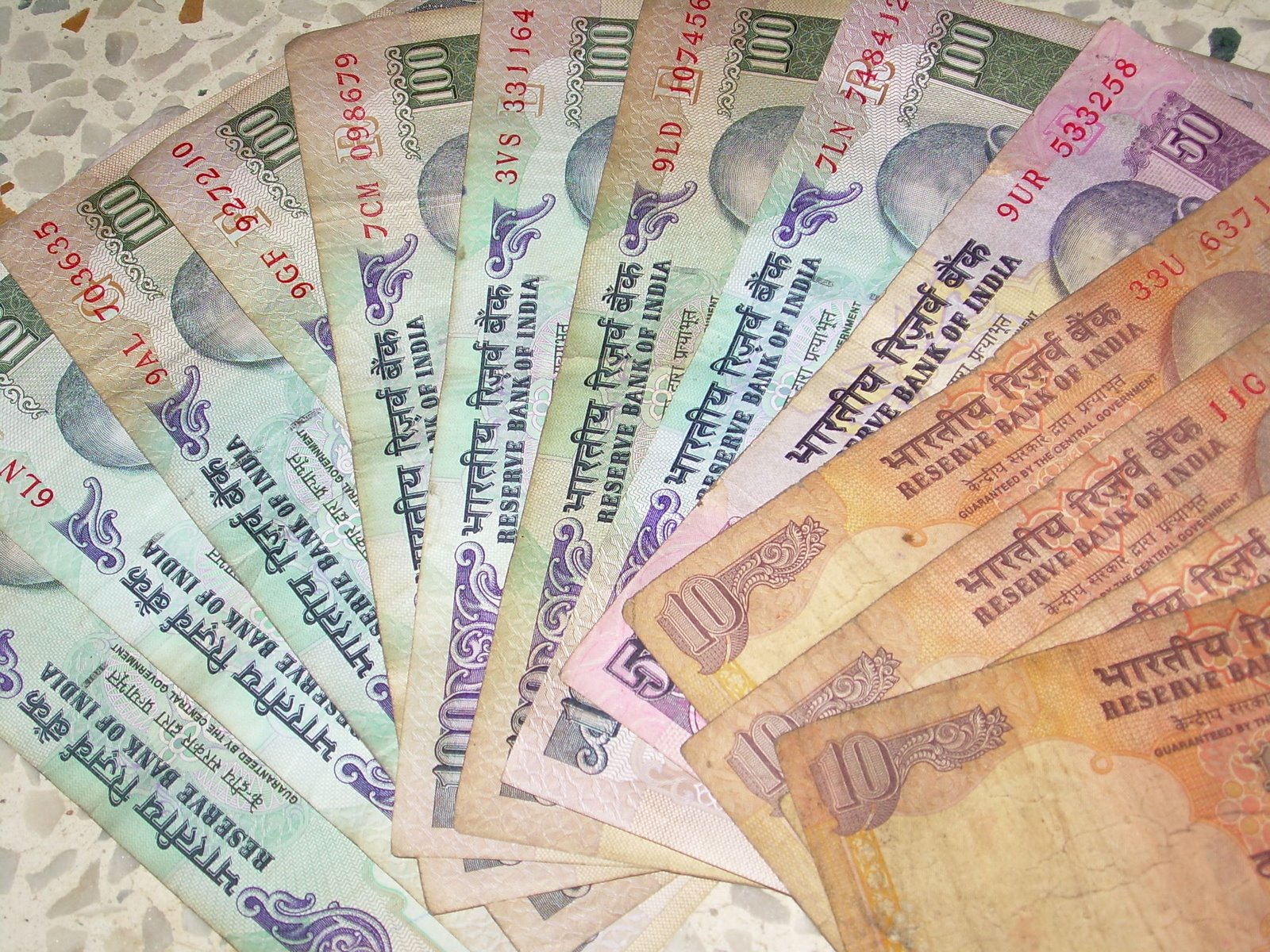 Top Images & Videos: indian money