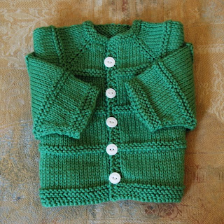 Top Down Baby Cardigan Pattern Sewing Patterns For Baby