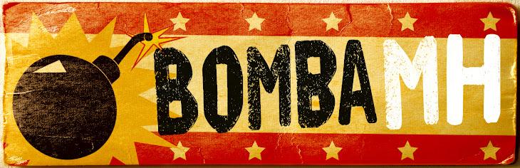BOMBA MH
