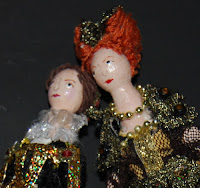 Mary Queen of Scots and ELizabeth I