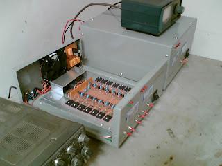 1kw Rf Amplifier