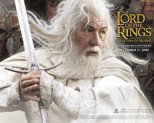 Lord of Rings: The Return of The King