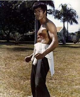 Ultimate Bruce Lee: Bruce Lee:The Big Boss (1971)