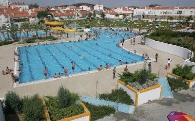 Puro veneno piscinas de montemor for Piscinas viana