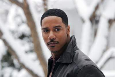Brian J. White Pictures From new cbs series Moonlight