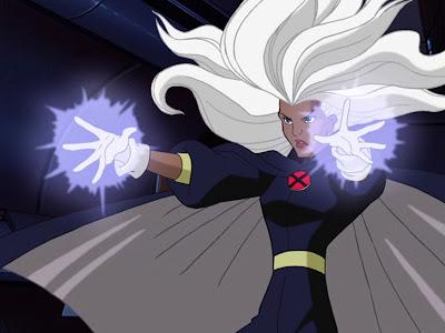 Storm X Men10