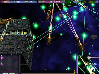 Star Trek Armada 2 1.2.5 Crack