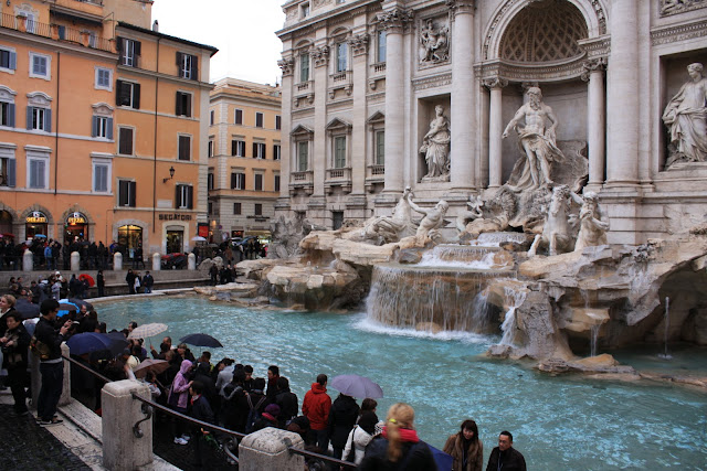 Lugares obrigatórios a VISITAR EM ROMA - Uma viagem pelas maravilhas da cidade | Itália