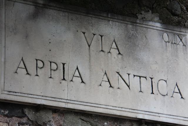 Tudo o que precisa saber para percorrer a VIA APPIA ANTICA de Roma (Via Ápia de Roma) | Itália