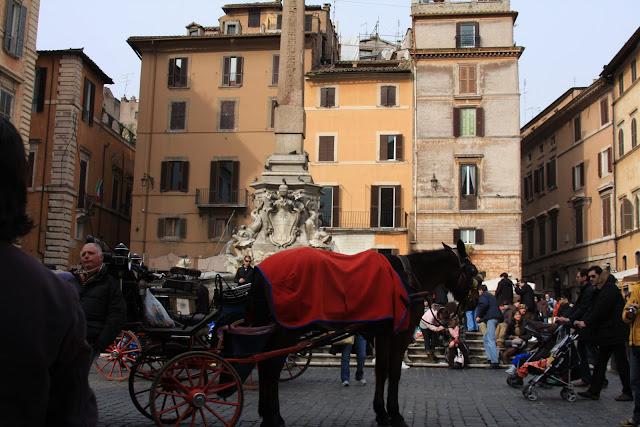 Visitar o PANTEÃO DE ROMA (Pantheon) e aprender com a história de Roma | Itália