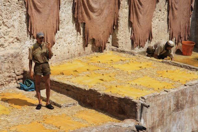 VISITAR FEZ, a cidade imperial mais impressionante do norte de África | Marrocos