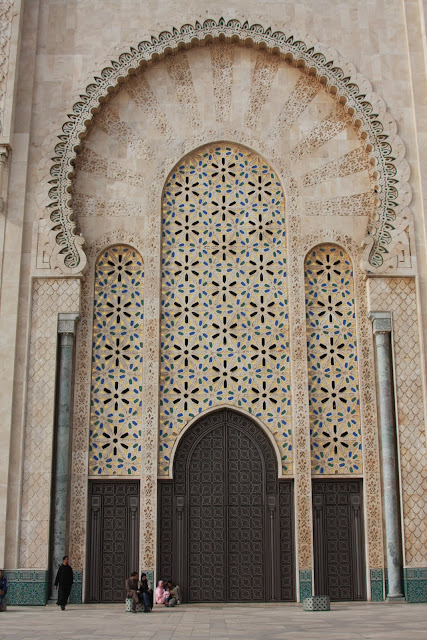 Casa Branca, mais conhecida como CASABLANCA (e como a visitar) | Marrocos