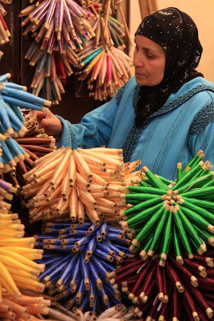 CONHECER MARROCOS - População e cultura de um país | Marrocos