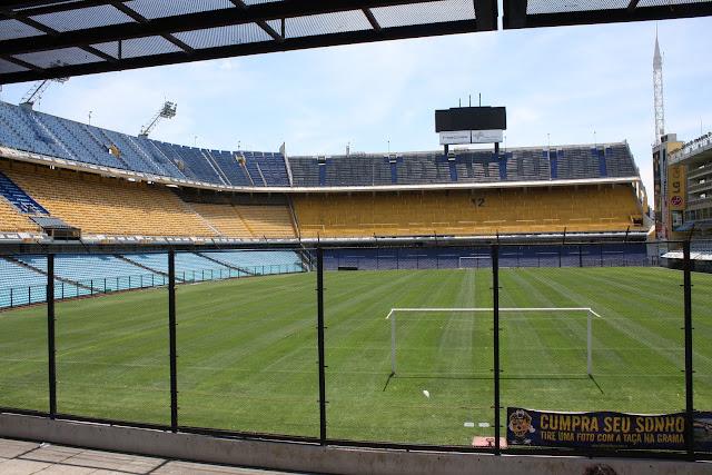 Visitar o BAIRRO DE LA BOCA, cores, Maradona, Bombonera e Caminito em Buenos Aires | Argentina