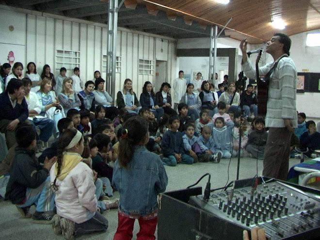 ARRECIFES  2007