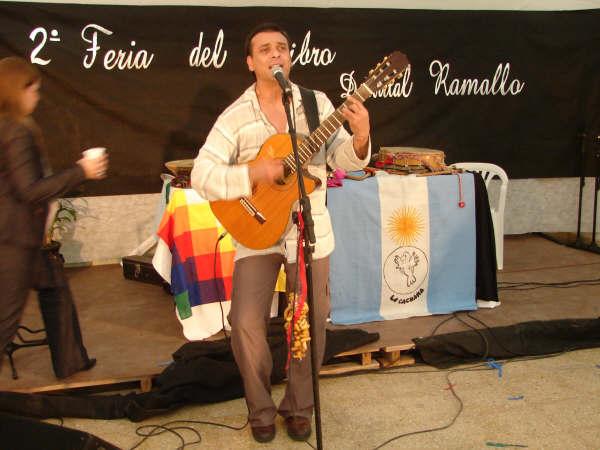 6 de Junio 2008 - RAMALLO