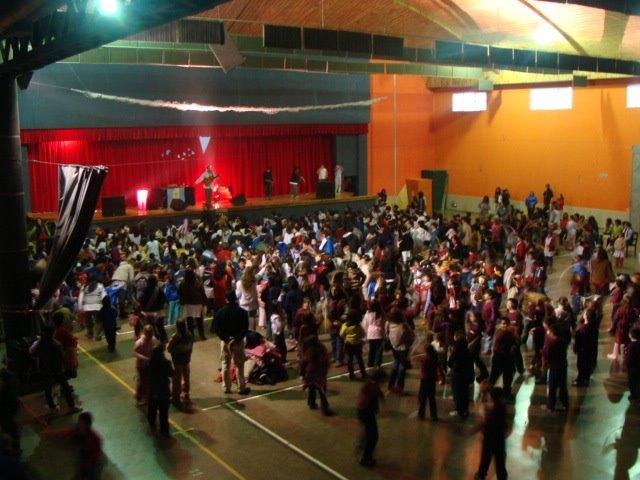 10 de Julio -2008 - Choele Choel- Rio Negro