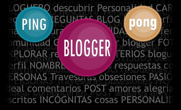 Ping-blogger-Pong
