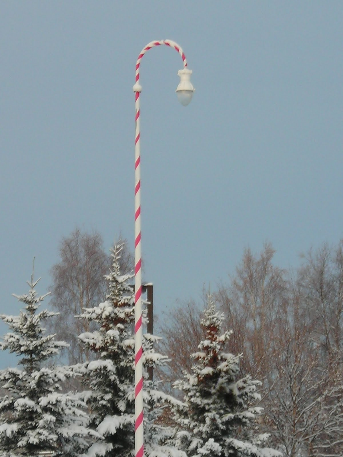 Northern Adventures: Santa Claus And The North Pole, Alaska