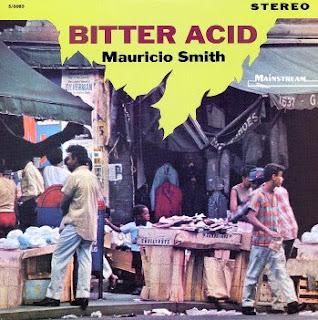 Mauricio Smith Bitter Acid