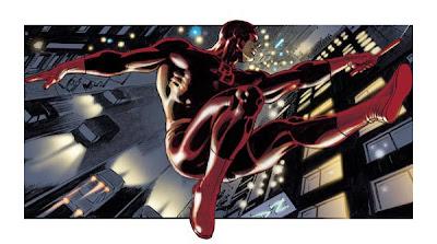 Daredevil by Claudio Villa e Fabio D'Auria