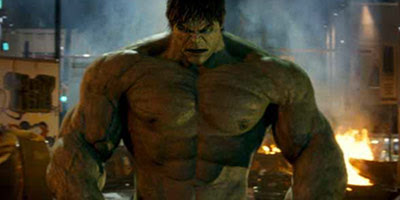 Cinema: L'incredibile Hulk