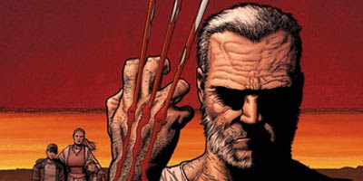 Fumetti: Old man Logan by Millar & McNiven