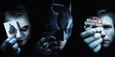 Cinema: Batman - Il Cavaliere Oscuro