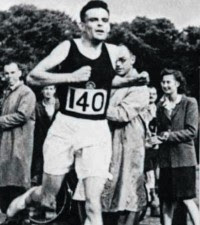 Alan Turing corre la maratona