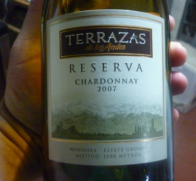 Argentina S Wines Revisited By Miguel Terrazas Chardonnay