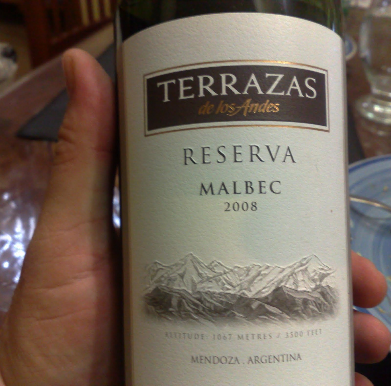 Argentina S Wines Revisited By Miguel Terrazas Reserva